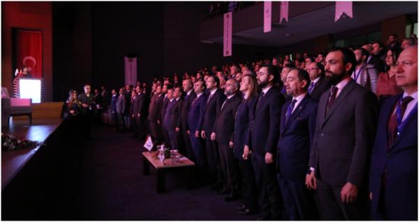 Siber Güvenlik Ekosistemi Ankara'da Konuşuldu