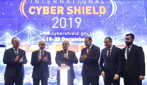 Siber Kalkan 2019 Başladı