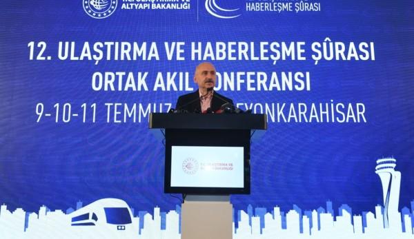 Tüm Ulaşım Modları Birer Reform ve İnovasyon Alanıdır